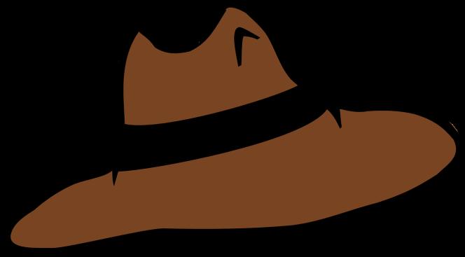Hat of the storyteller
